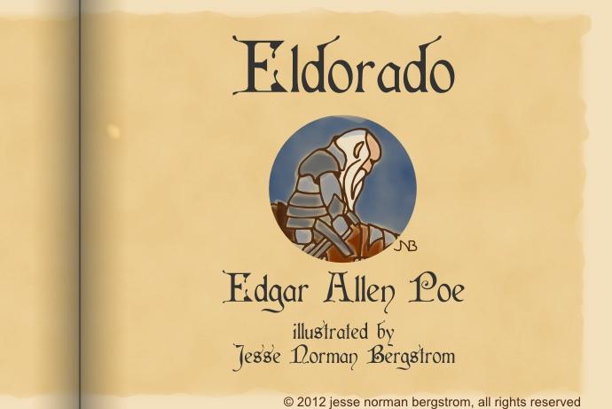 Eldorado - Cover Page